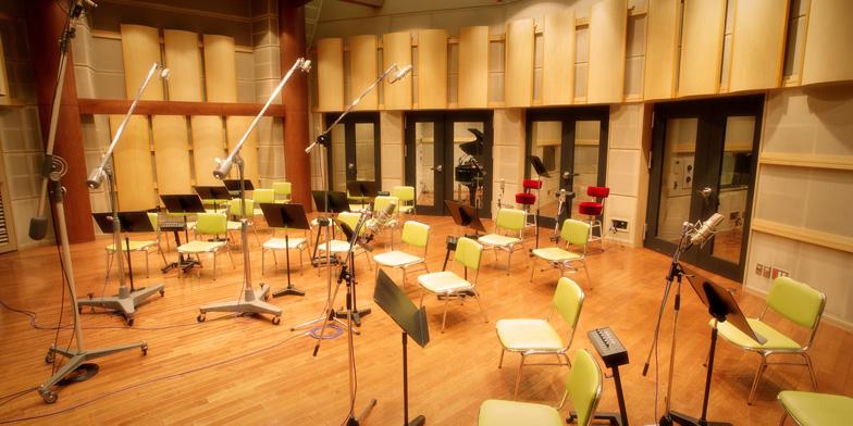 Onkio Haus Studio 1