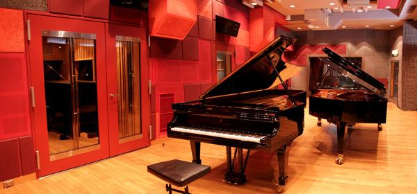 SOUND CITY Setagaya Studio