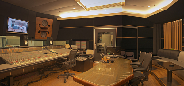 Sound City Studio A